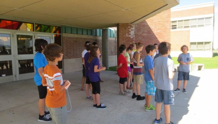 Journée l'Envol : 114 élèves attendus le 23 août prochain!