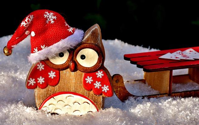 Kermesse de Noël le 22 décembre !