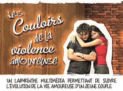 Les couloirs de la violence amoureuse